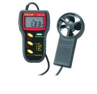 手持式风速仪 AVM301