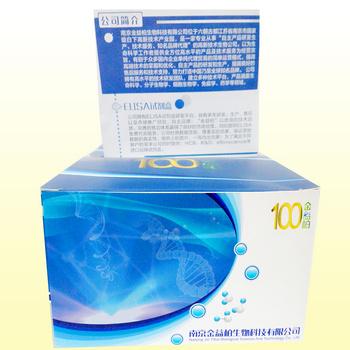 大鼠丙氨酸转氨酶(ALT)ELISA试剂盒