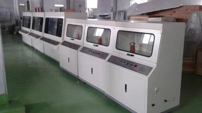 电气介电强度试验机