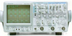 DCS-7020 可编程数字存储示波器