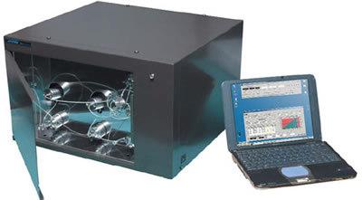 KYA DiNaTM NanoLC 不分流式纳升级液相色谱仪