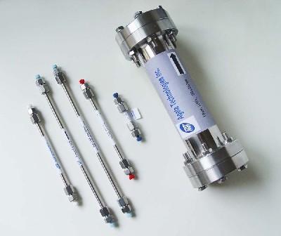 分析柱 Venusil MP-C18, 5um, 4.6x150mm