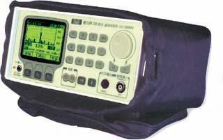 DS1813 通讯及中波场强仪