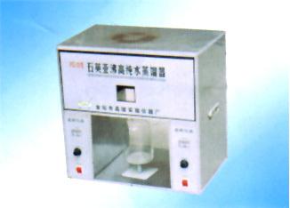 SYZ-130/135石英亚沸高纯水蒸馏器