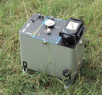 贝尔雷斯重力仪(Burris Gravity MeterTM)--引领世界重力仪新技术