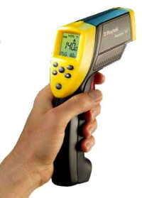 Elcometer123/223表面粗糙度测量仪
