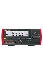 UT803台式万用表