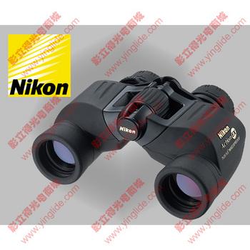 日本尼康望远镜NIKON望远镜标准补偿型系列7X35 CF Action EX
