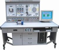 JDS-02  PLC可编程控制器实验装置(功能增强型)