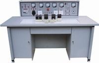 XDT-18A 通用电力拖动实验台