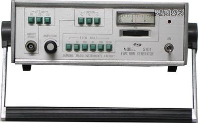 函数发生器 S101