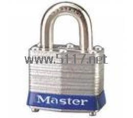 Masterlock 铝合金安全锁