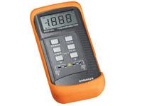 DM6802B数字温度表(双通道) dm6802b