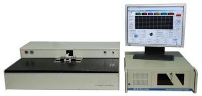SCS-400型全功能光纤拉锥系统