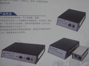 数显电热恒温加热板