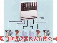 V-830X日本COSMOS V830X(盘装式)可燃气体、毒性气体及氧气检测报警仪