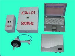 KON-LD(A)工程雷达(便携式)