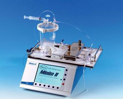Minim Ⅱ实验室切向流超滤系统