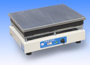 调压型不锈钢电热板