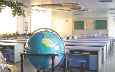 地理教室成套设备