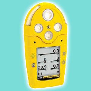 五合一气体检测仪/气体检测仪
