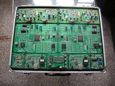 JH8001型H.264编解码实验系统