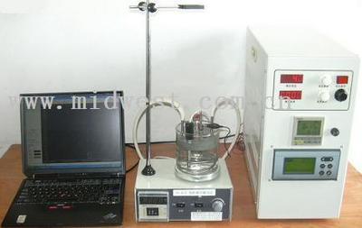 电解抛光腐蚀仪(含软件)