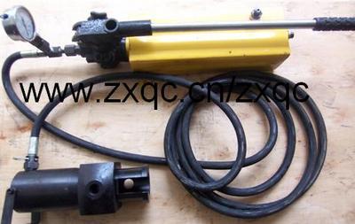矿用锚杆切断器/钢筋切断器/切断器
