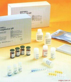 人瘦素ELISA试剂盒