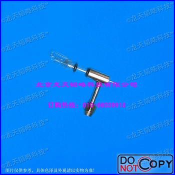 海光GGX-6金属套玻璃高效雾化器