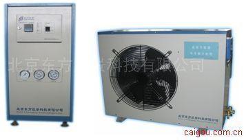 北京东方晨景循环水冷机