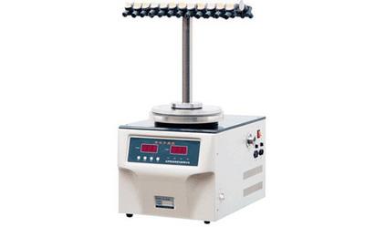 冷冻干燥机FD-1E-50 冷冻干燥机 真空冷冻干燥机 真空冻干机 冻干机 实验室真空冷冻干燥机