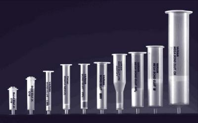 瓦立安Varian BOND ELUT SPE固相萃取柱