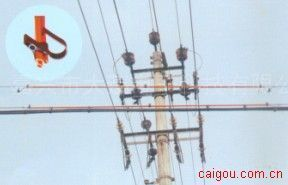 通讯电缆钢绞线保护套