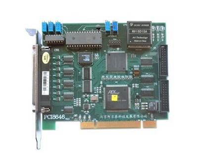 供应PCI数据采集卡PCI8646