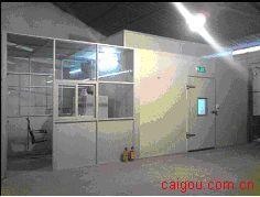 冰箱、冷柜试验室