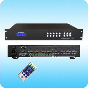 PA0801带音频切换器