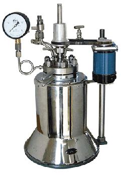 PCF系列高压反应釜