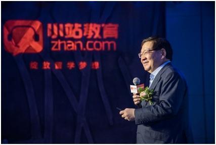 新股东徐小平、王强对小站教育有何期待?