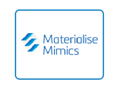 Mimics  |  醫學影像處理軟件