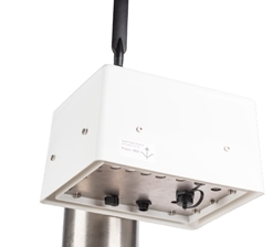 Praxis Urban 空气质量监测系统