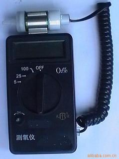 氧气分析仪/氧气检测仪    型号:MHY-15071