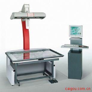 赛数OS14000 A0高精度扫描仪