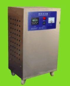 YJ-035-30G壹家福牌臭氧供应-珠海食品车间杀菌消毒机-可移动式