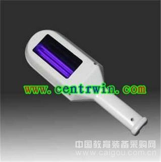 手提式紫外灯(交直流二用) 型号:SYK-J204A