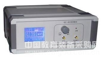 智能测振仪/只能振动检测仪           型号;HAD-GZ-6C