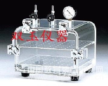 有机玻璃氩气操作手套箱厂家