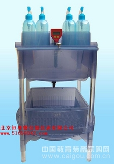 化学实验废水处理装置/26017化学实验废水处理装置  型号:HA8-26017