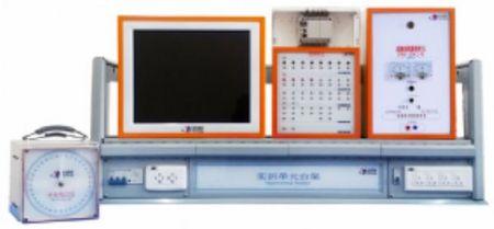 数字化直流电机教学系统