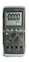 自动量程数字万用表  产品货号: wi111137